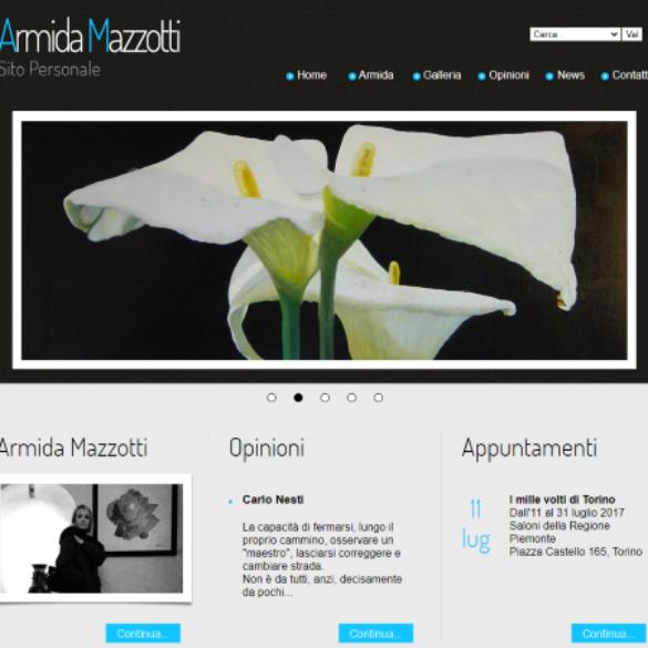 Armida Mazzotti