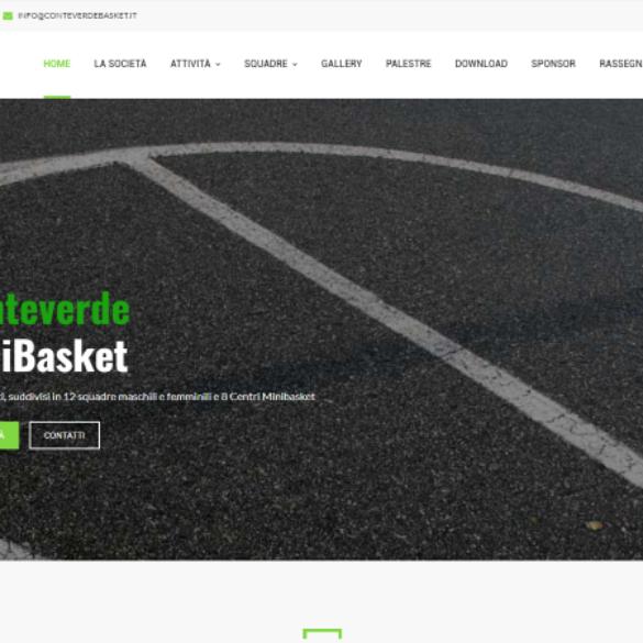 ConteVerde Basket