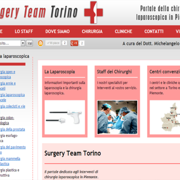Surgery Team Torino